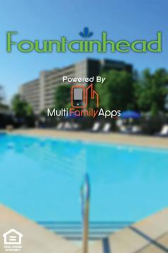 Fountainhead Apartments poster