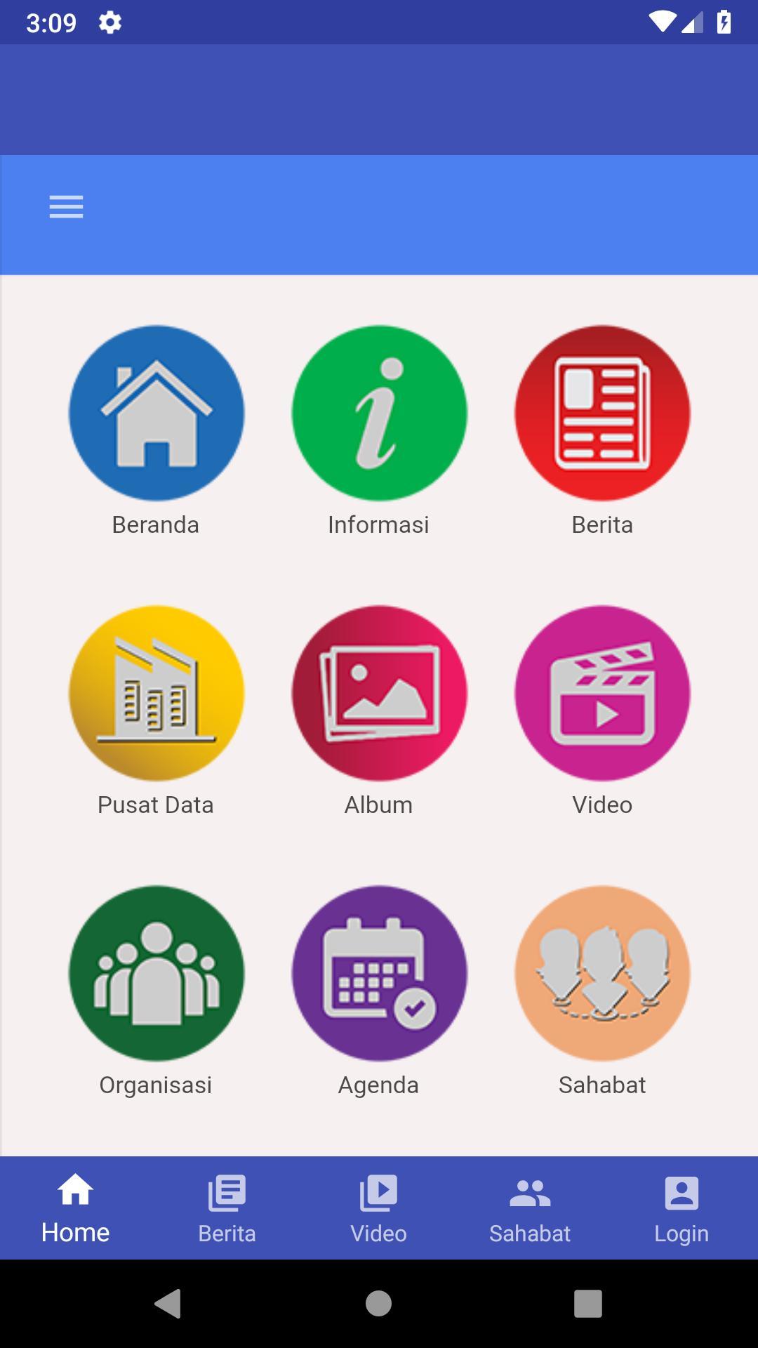 Sman 23 Kabupaten Tangerang For Android Apk Download
