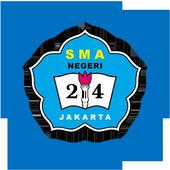 SMAN 24 DKI Jakarta icon