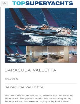 YACHT CHARTER SEARCH ENGINE screenshot 8