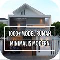 1000+ Model Rumah Minimalis Modern