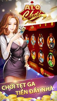 Alo Chơi-Game Bài Vip poster