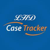 LHD Case Tracker icon
