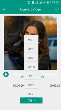 Multimedia Converter apk screenshot