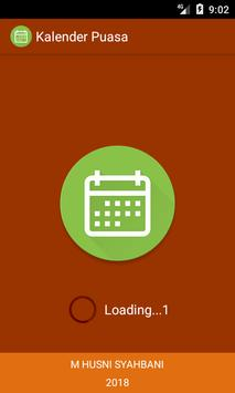 Kalender Puasa screenshot 1