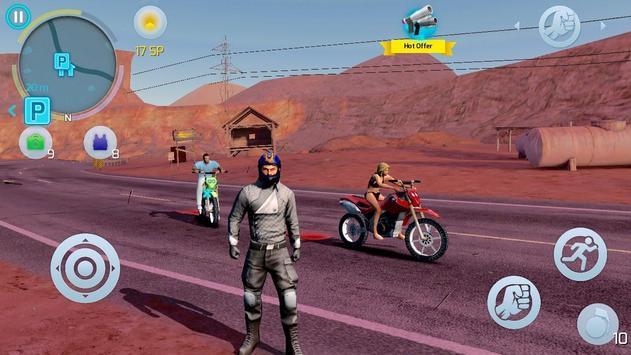 Cheat Gangstar Vegas screenshot 2