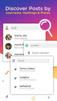 MultiSave - Photo, Video Downloader for Instagram apk screenshot