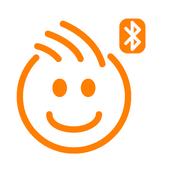 PARK & SMILE air icon