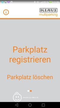 PARK & SMILE air apk screenshot
