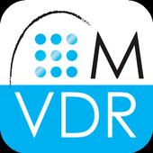 M VDR Mobilis icon
