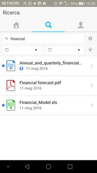 M VDR Mobilis screenshot 5