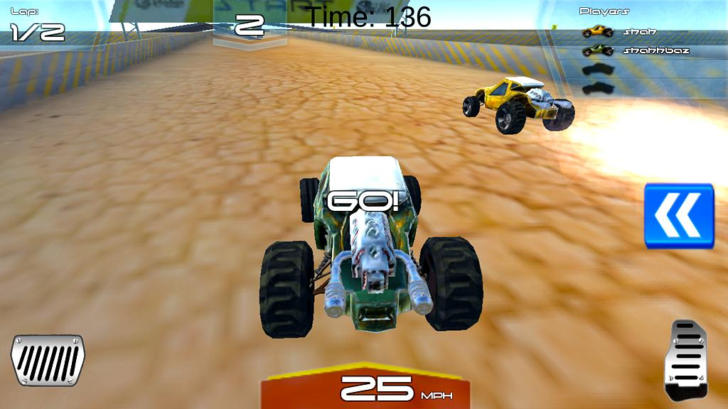 Multiplayer Car Racing Online For Android Apk Download