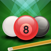 Multiplayer Snooker 8 Ball icon