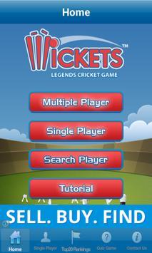 Wickets Lite poster