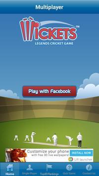 Wickets Lite apk screenshot