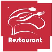 Multirestaurant icon
