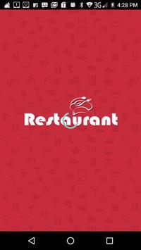 Multirestaurant poster