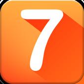 7wizz icon