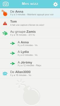 7wizz apk screenshot