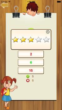 Multiplication For Kids screenshot 4