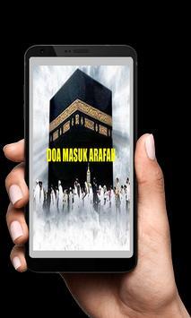 DOA MASUK ARAFAH screenshot 3