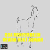 DOA MENYEMBELIH HEWAN BUAT AQIQAH icon