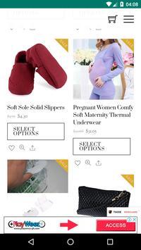 Mummy's Boutique screenshot 2