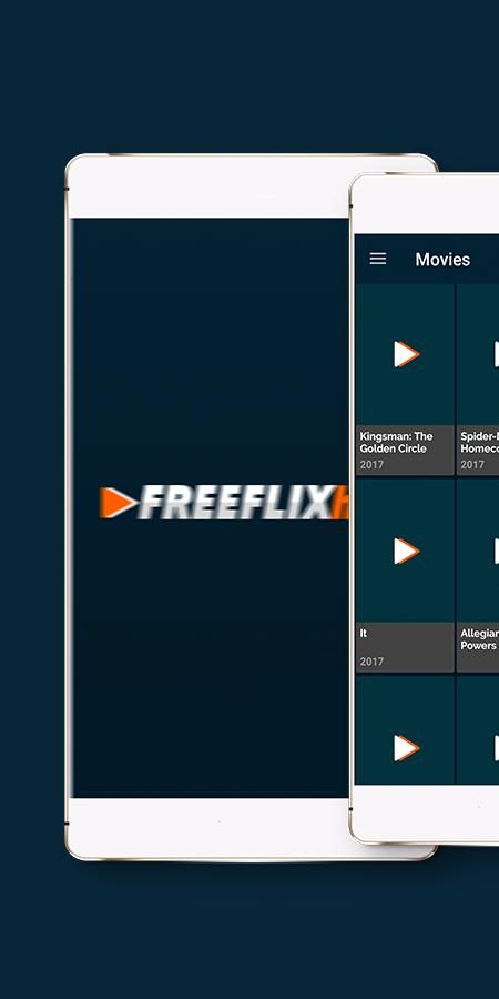 freeflix hq pro apk latest