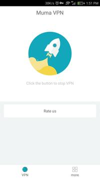 Wuma VPN-(Fast & Unlimited & Security) screenshot 1