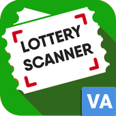 Lottery Ticket Scanner - Virginia Checker Results for Android - APK