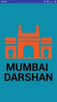 Mumbai Darshan poster