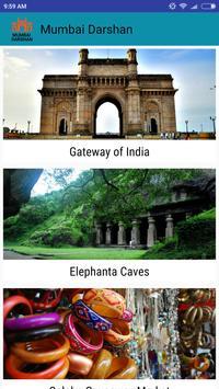 Mumbai Darshan apk screenshot