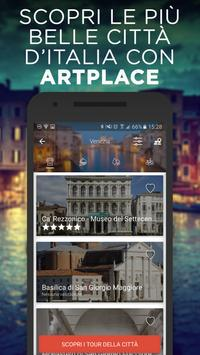 Artplace poster