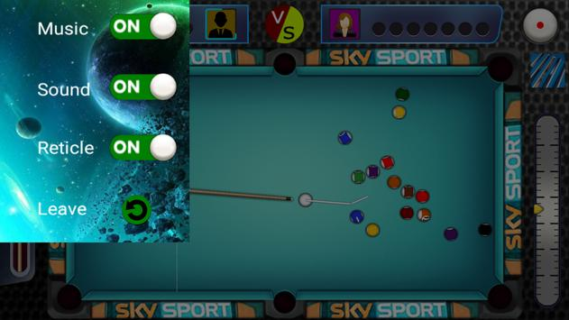 Pool Billiard screenshot 6