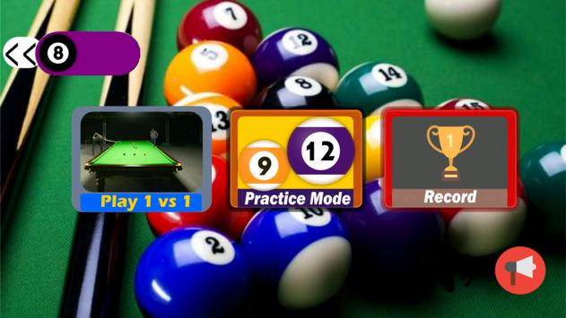 Pool Billiard screenshot 3