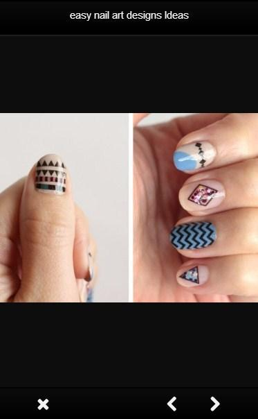 Easy Nail Art Designs Ideas for Android - APK Download