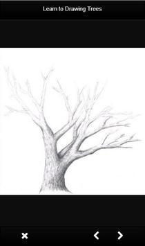 Learn to Drawing Trees screenshot 6