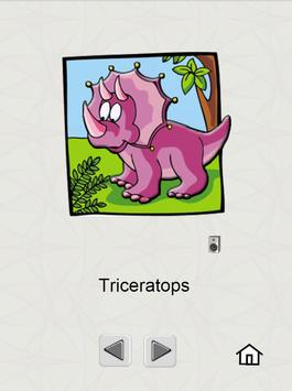 Dinosaurs Puzzles For Kids screenshot 8