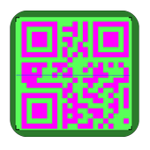 QR Code scanner and generator icon