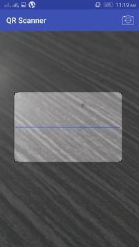 QR Code scanner and generator screenshot 5