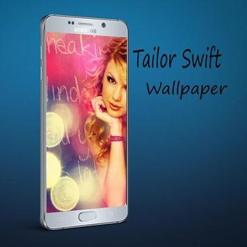 Taylor Swift Wallpaper HD screenshot 3