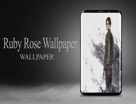 Ruby Rose Wallpaper screenshot 3