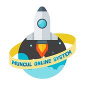 MOS (Muncul Online System) Service icon