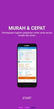MOS (Muncul Online System) Service screenshot 2
