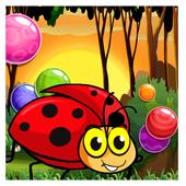 Little Beetle Bubble icon