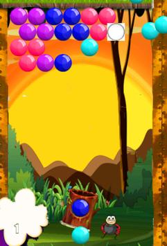 Little Beetle Bubble screenshot 2