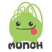 Munch - munch.com.sg icon