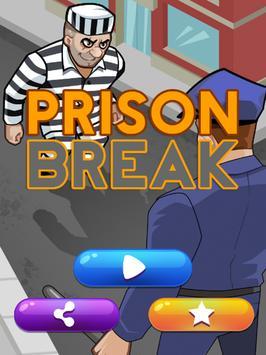 Prison Break: Escape From Jail apk screenshot