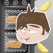 Cooking Fish, Catfish Frying! icon