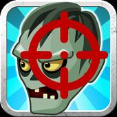 Shot Zombie icon